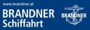 Logo Brandner Schiffahrt