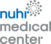 Nuhr Logo