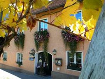 Weingut Donabaum in der Spitz